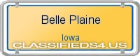 Belle Plaine board